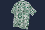 "Honolulu ""The Bus"" Hawaiian Shirt"