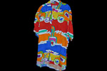 Jams World Cars Hawaiian Shirt